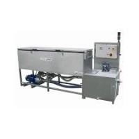 Electric or Pneumatic Parts Washer
