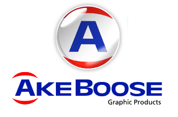 AKEBOOSE GRAPHIC PRODUCTS